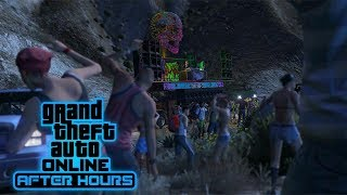 """Gta 5 online: """"After Hours"""" DLC Preparation Stream - (Making Millions in Heists for Dlc on Tuesday)"""