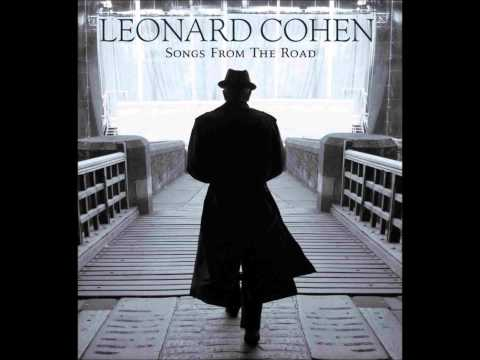 Leonard Cohen-In My Secret Life