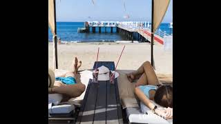 Quattro Beach Resort & Spa 5*  Турция,Аланья