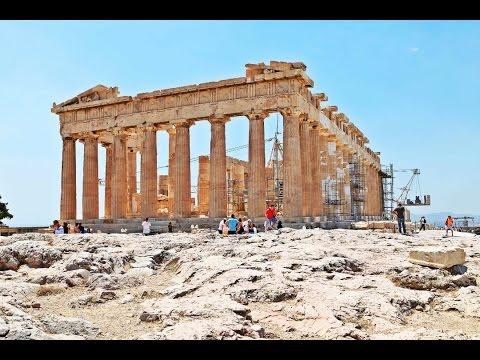 Экскурсии в Греции - Афины с TEZ TOUR