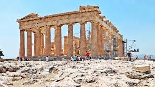 Экскурсии в Греции - Афины с TEZ TOUR(Вся Греция с TEZ TOUR http://www.tez-tour.com/catalog/greec... TEZ TOUR Греция всегда онлайн! Facebook https://www.facebook.com/TezTourEllada В ..., 2016-06-21T14:46:52.000Z)