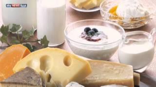 دراسة غذائية تشجع تناول الأغذية العضوية