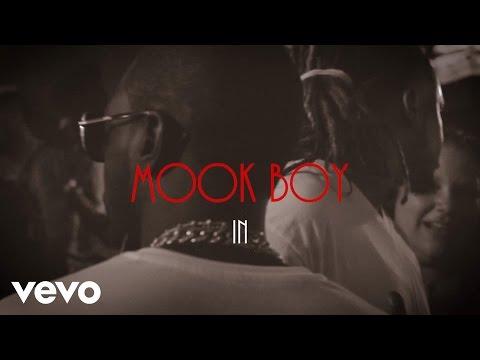 Mook Boy - Helicopter Handwriting