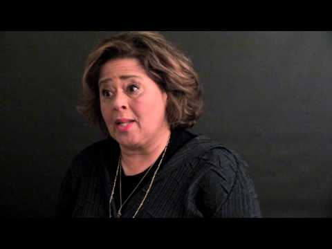 Anna Deavere Smith on Diversity, Stimulation, and Problem Solving