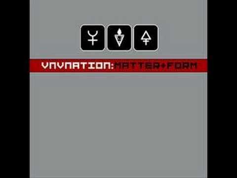 Vnv Nation Colors Of Rain Youtube
