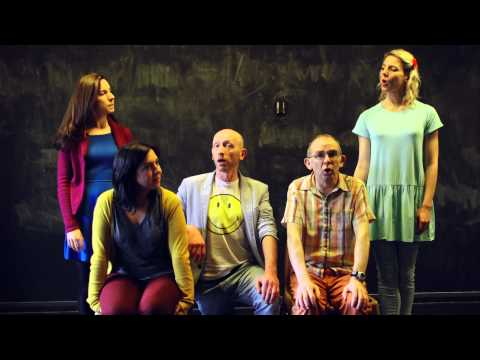 Many Voices (Performance)