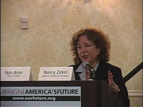 Battle for the Courts (1/10) at America's Future N...