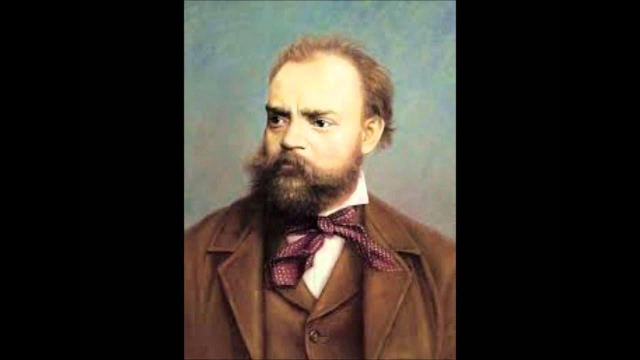 Antonín Dvořák Antonin Dvorak New World Symphony