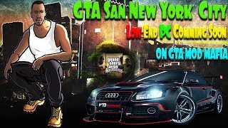 GTA 3 Rage Remastered 2019 | Ultra High Graphics | 4K 60FPS