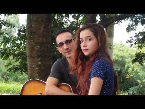 Crying In The Rain - Everly Brothers (acoustic cover)