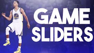 NBA 2K17 GAME SLIDER HACK | HOW TO GET 99 3 POINT SHOT AFTER PATCH 12