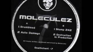 Moleculez - Destruction In Production