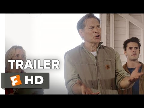 The Dog Lover Official Trailer 1 (2016) - James Remar, Lea Thompson Movie HD