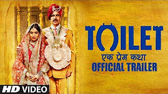 Toilet: Ek Prem Katha (2017) Full Movie