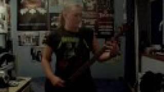 Rage Against The Machine - Bass Medley