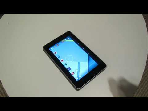 Обзор подержанного Nexus 7, 2012-го года