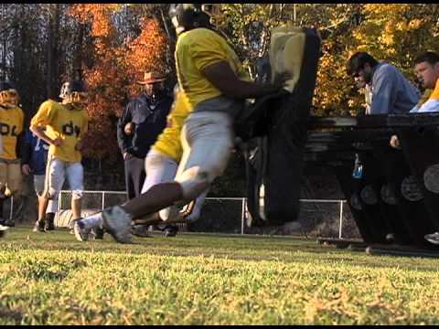 Tuscaloosa Academy Reaches AISA Title Game