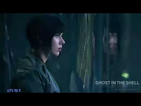 "How To Download "" Ghost In The Shell (2017) "" Full Movie Hd"