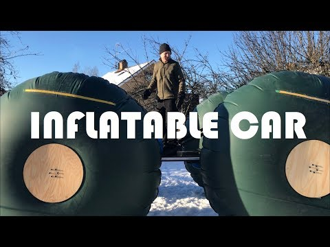 Inflatable Car Episode 4