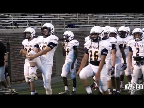 Chattanooga Central--2016--Football Promo