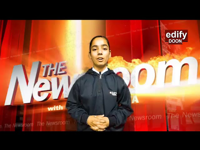 Edify doon daily news -6 nov2019