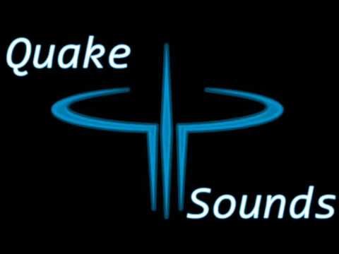 21 Quake / Unreal Tournament sounds