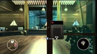 007 Legends Pt3 [Goldfinger: Auric Enterprises pt3]