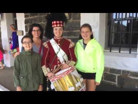 Video #192 Halifax/Toronto Trip Part 1