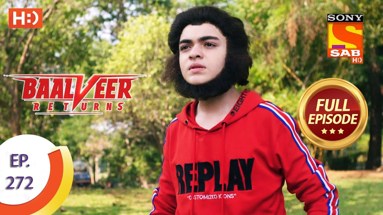 Download Baalveer Returns - Ep 272 - Full Episode - 6th January, 2021