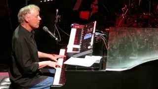 Bruce Hornsby ~ Mandolin Rain/Sad Mood/Loser/Sky Is Crying/Mandolin Rain ~ 6/23/14 ~ Georgia Theatre