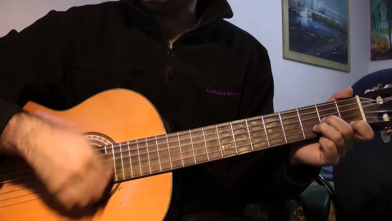 Мелодия гитара фактор 2 шалава