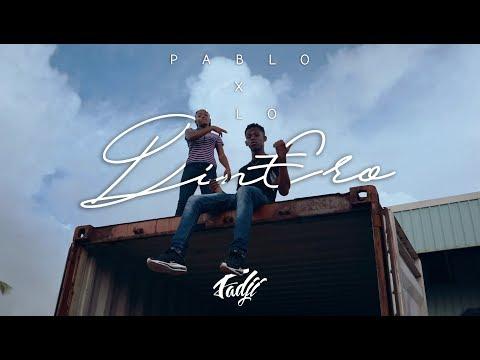 Pablo x Ilo - Dinero (Directed @ByFadji)