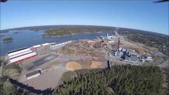 Port of Tolkkinen