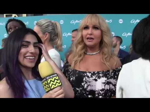 Claws Series Premiere with Jenn Lyon