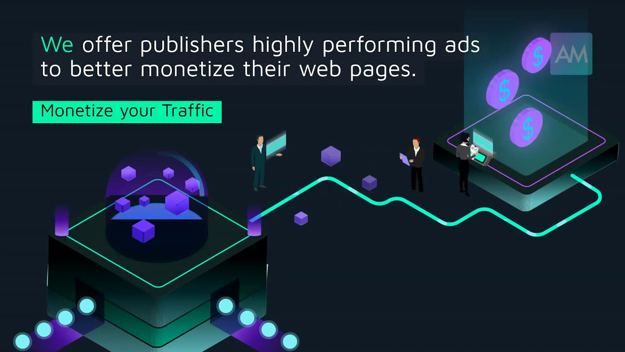 AdMaven - The Ad Network That Works For You