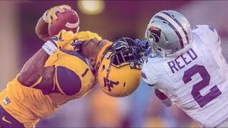 "College Football Pump Up 2017-18 | ""Blood, Sweat, Tears"" 