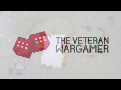 The Veteran Wargamer: What a Tanker play through.