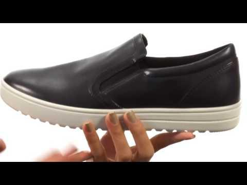 ECCO Fara Slip-On Sneaker SKU:8782245