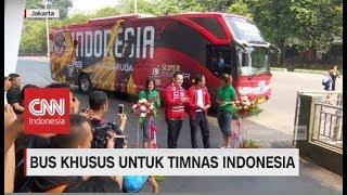 Video Keren! Bus Khusus Untuk Timnas Indonesia download MP3, 3GP, MP4, WEBM, AVI, FLV Juli 2018