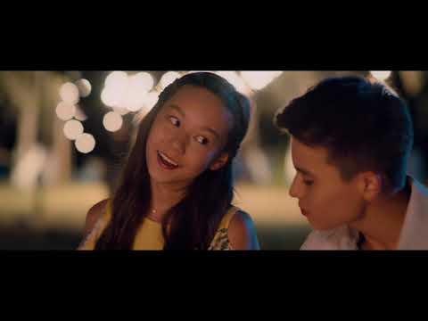 ПРЕМЬЕРА: Алғашқы махаббат – Мағжан Хамит & Зарина Нуржанова (OST Каникулы Off-Line 2)