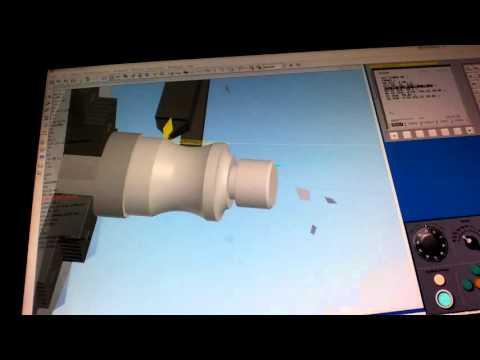 Cnc Torna Simulator