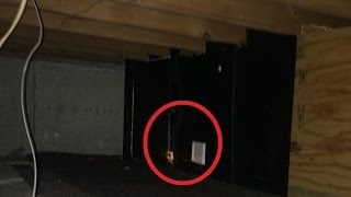 10 Strangest & Creepiest Things Found in Storage Devices/Lockers