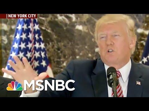Joe: None Of Us Have Seen Anything Like Yesterday   Morning Joe   MSNBC