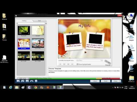 Ulead dvd moviefactory 5 launcher