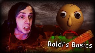 RULER BEATINGS FOR DAYS! | BALDIS BASICS IN EDUCATION AND LEARNING | DAGames