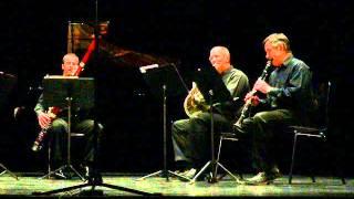 Beethoven septuor opus 20  mvt5 Scherzo allegro molto e vivace