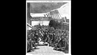 Slave Song          by SADE