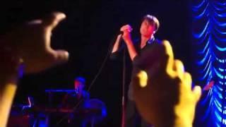 Suede - Saturday Night  live @ Singapore Indoor Stadium Aug 03 2011
