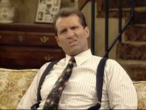 Al Bundy Quotes | One Of The Best Al Bundy Quotes Youtube