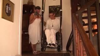 ALS - Licht und Schatten der Krankheit